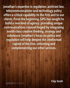 law, telecommunications and technology policy offers a critical ...