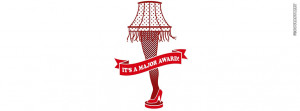 Christmas Story Leg Lamp I Triple Dog Dare You Christmas Story