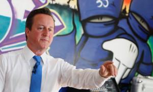 David Cameron On Riots: Broken Society Is Top Of My Political Agenda