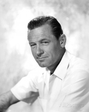 William Holden Pictures