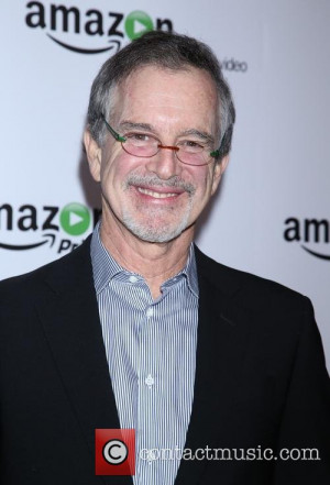 Garry Trudeau and Jane Pauley
