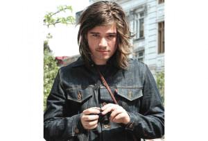 is Alex and I am a Hanson fan. I've had an epic crush on Zac Hanson ...