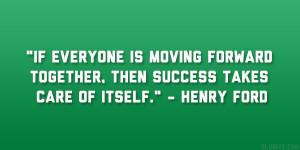 32 Uplifting Moving Forward Quotes