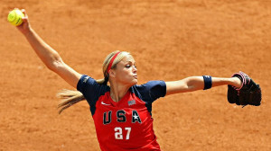 Famous Softball Quotes From Jennie Finch Jennie Finch