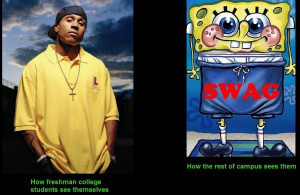 Freshman college students   Funny Pictures, Quotes, Pics, Photos ...