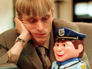 Gareth Keenan Wallpaper