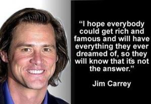 Jim Carrey - The Power of Consciousness