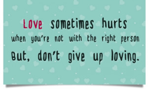 Hurt Quotes for Him and Her and Quotes about Hurting