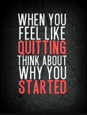 Keep Going :-)