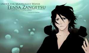 Zangetsu Wallpaper Zerochan Anime Image Board
