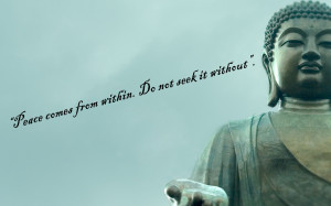 Quotes Religion Wallpaper 1680x1050 Quotes, Religion, Buddha