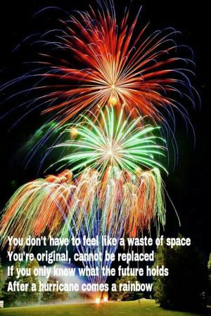 Katy Perry - Fireworks