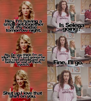 Mean Girls funny
