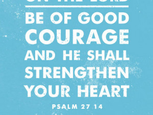 Bible Verses about Discouragement