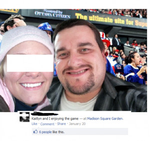 18 People Caught Lying On Facebook
