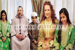 Quotes by Mohammed Vi Of Morocco