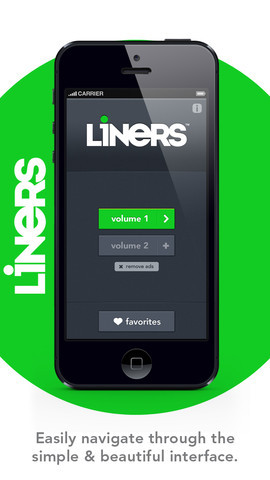 Liners famous quotes, one liners, and funny jokes