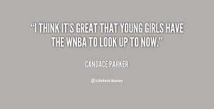 Quotes About Young Girls
