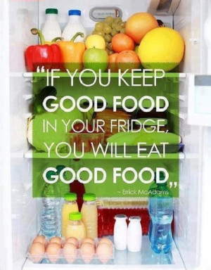 Healthy Eating Inspiration
