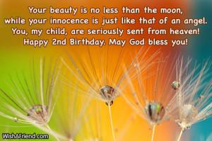 happy 2nd birthday in heaven gabriel
