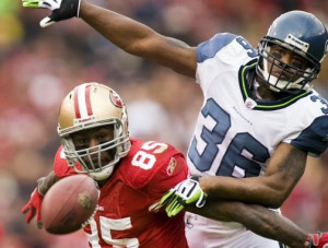The NFL playoffs begin this weekend without the 49ers. To hear them ...