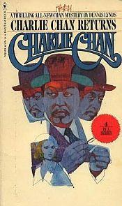 full set of the six Charlie Chan novels written by Earl Derr Biggers ...