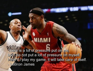 Lebron james, best, quotes, sayings, basketball, game, inspiring