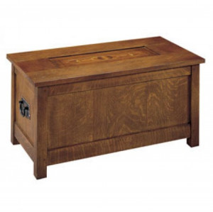 MISSION Collection by Stickley
