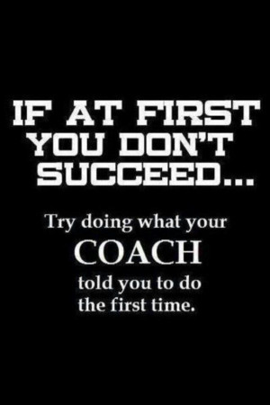 coach quotes funny motivational coach quotes funny motivational coach ...