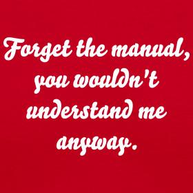 Design ~ Manual Quote