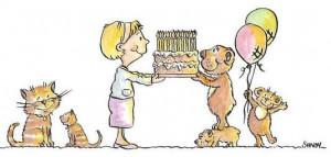 Happy Birthday Sandra Bullock Family Tree Picture