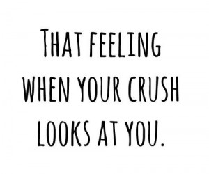 Most popular tags for this image include: crush, love and feeling