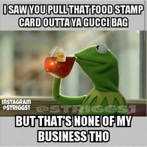 Photos / Kermit the Frog inspires funny Instagram memes