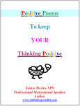 Positive Poems To keep YOUR Thinking Positive Ebook - NEW!