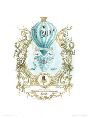 Wendy Paula Patterson - Le Ballon