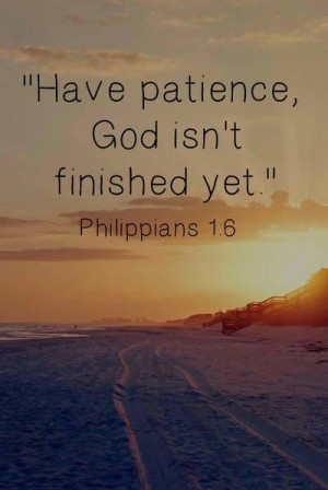 1234911 10152266350473902 1271463092 n God Quotes Patience Quotes