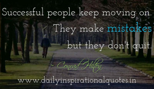 Daily Inspirational Motivational Quotes