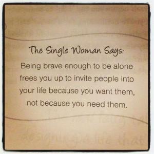 Mandy Hale The Single Woman