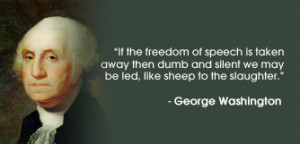 Quotes On Freedom of Speech