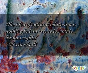 Relativism Quotes