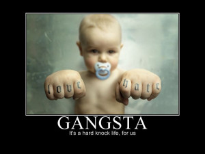 Funny Gangsta Quotes Funny gangster