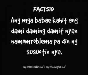 Quotes About Change And Love Tagalog Girly Tagalog Quotes