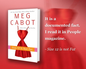 Readers' favorite quotes from Meg Cabot's Books