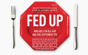 FED UP? See a screening of this movie