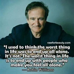 ... robin williams 043 robin williams baseball quote quotes about life by