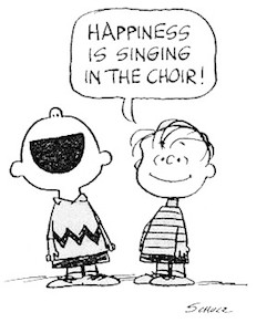 Sites For Vocal/Choral Teachers