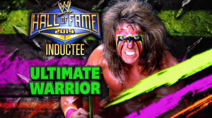 WWE Hall of Famer The Ultimate Warrior Found Dead