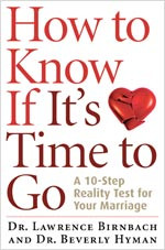 How to Know If It's Time to Go: A 10-Step Reality Test for Your ...