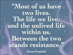 Which are you living? (Share the love - repin!) #quotes #quote # ...
