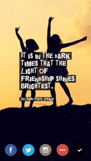 Funny Friendship Quotes For Instagram : Friendship quotes for instagram quotesgram